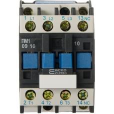 Пускатели магнитные ПМ1-0910