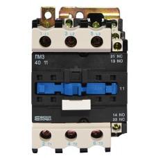 Пускатели магнитные ПМ3-4011