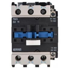Пускатели магнитные ПМ3-5011