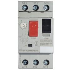 Выключатель автоматические защиты двигателя ВА-2005